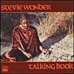 [수입] Stevie Wonder - Talking Book (Remastered)