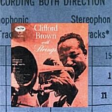 [수입] Clifford Brown - Clifford Brown With Strings