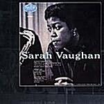 [수입] Sarah Vaughan With Clifford Brown (Verve Master Edition)