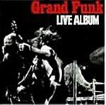 [수입] Live Album (24 Bit HDCD Remastered)