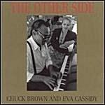 [수입] Eva Cassidy - The Other Side (with Chuck Brown)