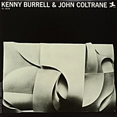 [수입] Kenny Burrell & John Coltrane - Kenny Burrell & John Coltrane [LP]