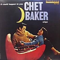 [수입] Chet Baker - It Could Happen To You [LP]