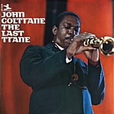 [수입] John Coltrane - The Last Trane [LP]
