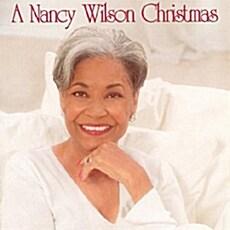 [수입] A Nancy Wilson - Christmas