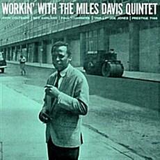 [수입] Miles Davis Quintet - Workin With The Miles Davis Quintet [LP]