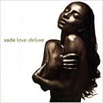 [중고] [수입] Sade - Love Deluxe