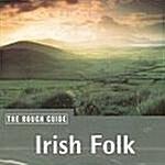 [중고] [수입] Rough Guide To Irish Folk(아일랜드 포크 뮤직)