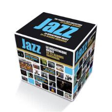 [수입] The Perfect Jazz Collection : 25 Original Recordings [25CD 박스세트]
