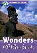 Oxford Read and Discover: Level 4: Wonders of the Past (Paperback)