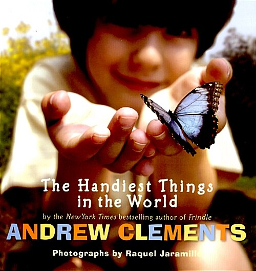 The Handiest Things in the World (Hardcover)