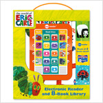 The World of Eric Carle - Me Reader 에릭칼 미리더 (Hardcover)