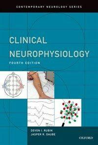 Clinical neurophysiology 4th ed