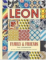 Leon: Family & Friends: The Cookbook (Paperback)