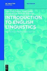 Introduction to English Linguistics (Paperback, 3, REV.)