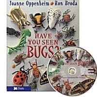 [베오영]Have You Seen Bugs? (Paperback + CD 1장)