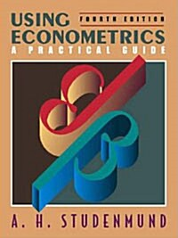Using Econometrics: A Practical Guide (International Edition, Paperback)