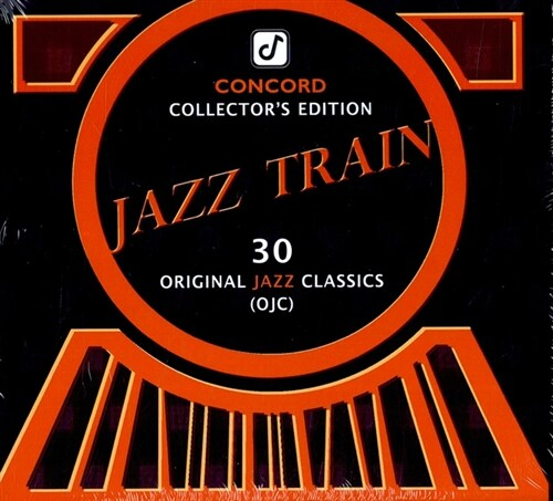 Concord Collectors Edition Vol.1 : Original Jazz Classics 30 [30CD 박스세트]