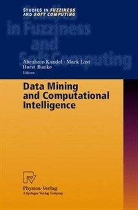 Data mining and computational intelligence