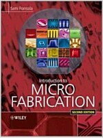 Introduction to Microfabrication (Hardcover, 2)