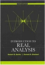 Introduction to Real Analysis (Hardcover, 4, Enhanced Epub)