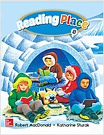Reading Place Level 5 (with Audio CD)