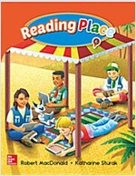 Reading Place Level 6 (with Audio CD)