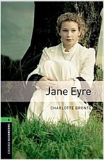 Oxford Bookworms Library: Level 6:: Jane Eyre audio pack (Paperback)