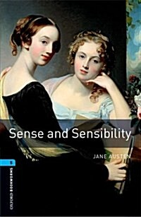 Oxford Bookworms Library: Level 5:: Sense and Sensibility (Paperback)