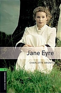 Oxford Bookworms Library: Level 6:: Jane Eyre (Paperback)