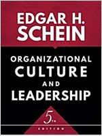 Organizational Culture and Leadership (Paperback, 5)