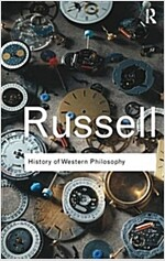 History of Western Philosophy (Hardcover)
