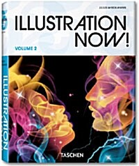 Illustration Now! 2 (Hardcover)