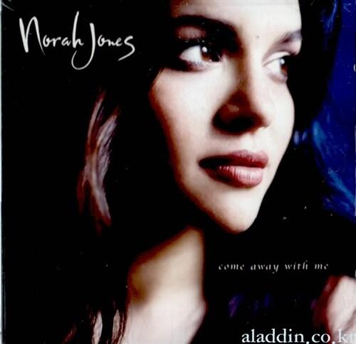 [수입] Norah Jones - Come Away With Me