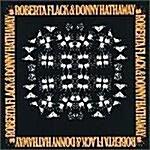 [중고] [수입] Roberta Flack & Donny Hathaway