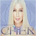 [중고] [수입] The Very Best Of Cher