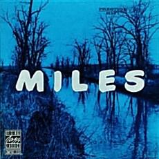 [수입] Miles Davis Quintet - The New Miles Davis Quintet [LP]