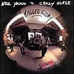 [수입] Neil Young & Crazy Horse - Ragged Glory