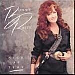 [중고] [수입] Bonnie Raitt - Nick Of Time