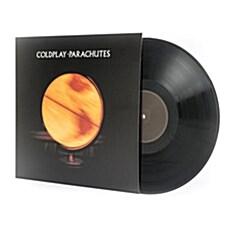 [수입] Coldplay - Parachutes [180g LP]