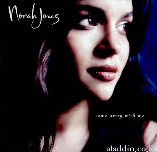 [수입] Norah Jones - Come Away With Me [SACD Hybrid]