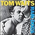 [중고] [수입] Tom Waits - Rain Dogs