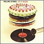 [수입] Rolling Stones - Let It Bleed (Abkcos Remastered Series)