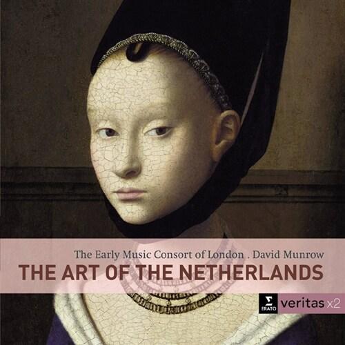 [수입] 네덜란드의 예술 [2CD]