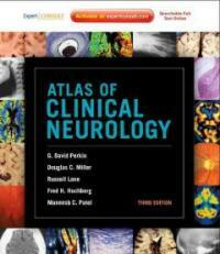 Atlas of clinical neurology 3rd ed