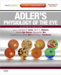 Adler's physiology of the eye : clinical application 11th ed