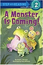 A Monster Is Coming! (Paperback)
