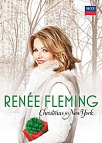 [수입] 르네 플레밍 - 뉴욕의 크리스마스