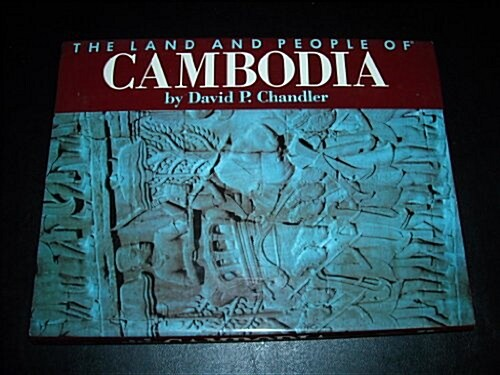 The Land and People of Cambodia (Library)