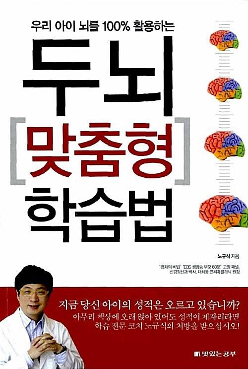 두뇌 맞춤형 학습법